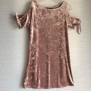 Swede dress (D19)